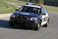 Chevrolet Caprice PPV 2011