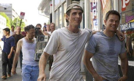 Oscars 2011: Christian Bale gana el premio al mejor actor de reparto