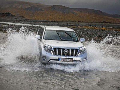 Cómo afectan las lluvias a tu coche. Sí, es más de lo que imaginas