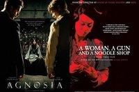 Sitges 2010 | 'Agnosia' (Eugenio Mira) y 'Una mujer, una pistola y una tienda de fideos chinos' (Zhang Yimou)