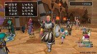 'Dragon Quest X', primer vídeo con gameplay y detalles. Confirmado para Wii y Wii U