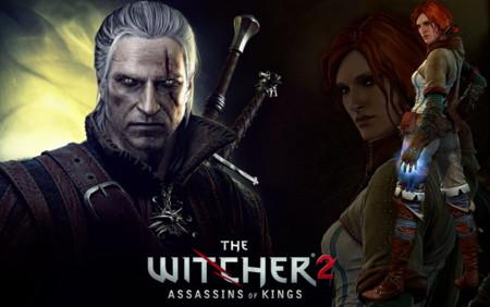 The Witcher 2 ahora es retrocompatible con Xbox One y es gratis por tiempo limitado