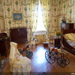 Foto 2 de 7 de la galería cheverny-la-mansion-del-capitan-haddock-en-tintin en Decoesfera