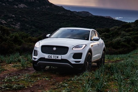 Jlr Cortex Off Road