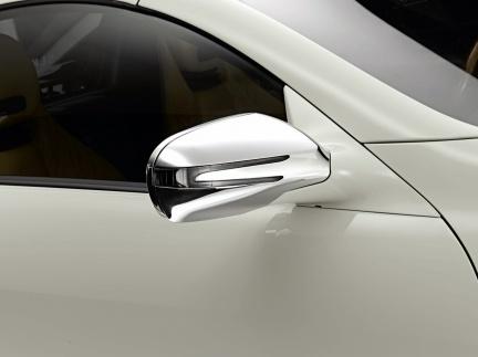 Accesorios para el Mercedes SLK