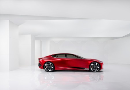 Acura Precision Concept 2016 8