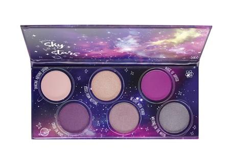 Ess Dancing On The Milky Way Eyeshadow Palette 470551