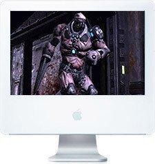 Demo de Quake 4 para Mac