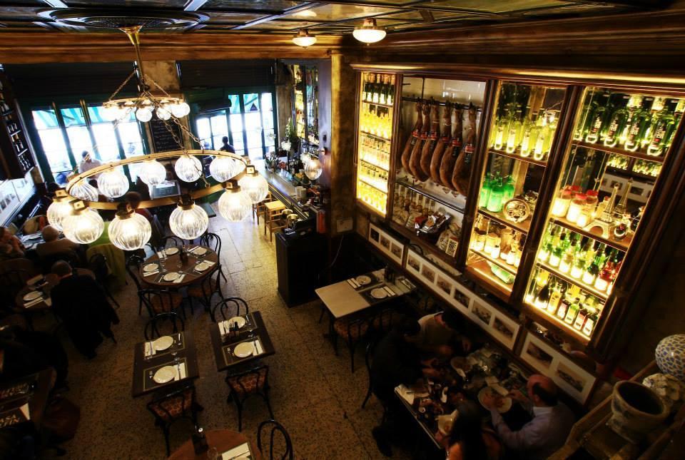 Foto de Casa Delfín Barcelona (6/8)