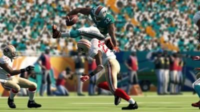 EA parece decidida a no tener juegos para la Wii U