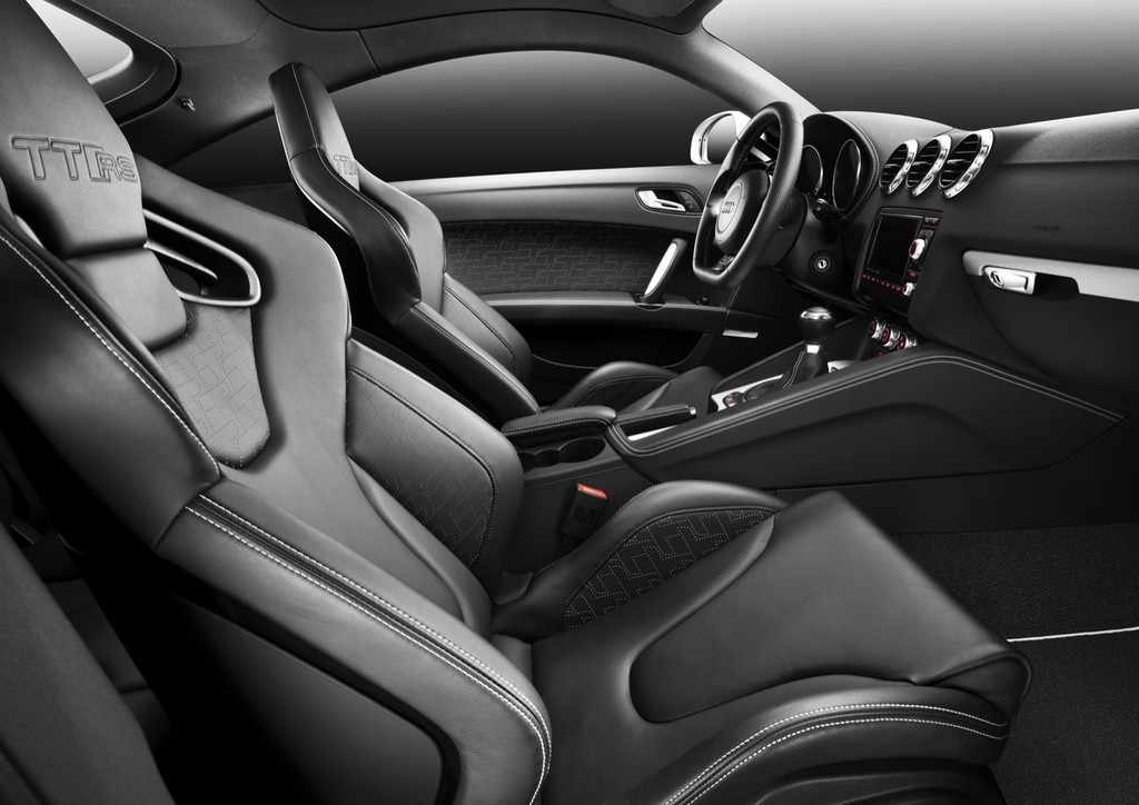 Foto de Audi TT RS (4/13)