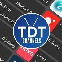 Ver la tele en el móvil es aún más fácil: TDT Channels se actualiza a la versión 2.0 con notables mejoras