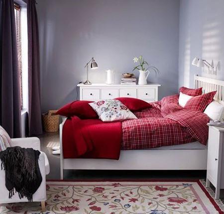 Dormitorio Ikea 5