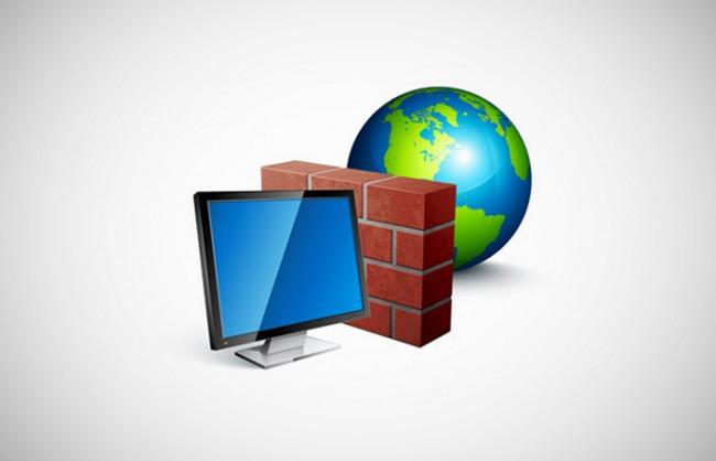 Firewall De Windows™ Copia