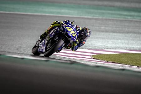 """Valentino Rossi habla de su futuro: """"Probablemente correré dos años más"""""""