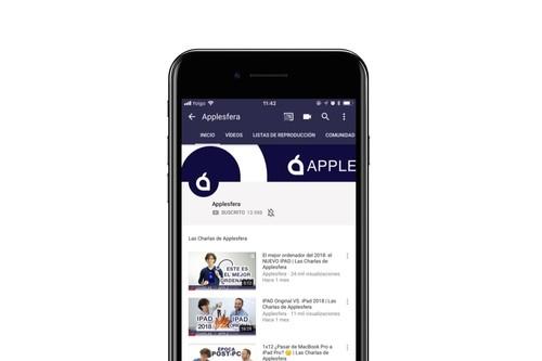 ¿Demasiado tiempo en YouTube? Tres funciones de YouTube para iOS que te ayudarán a pasar menos tiempo en la app