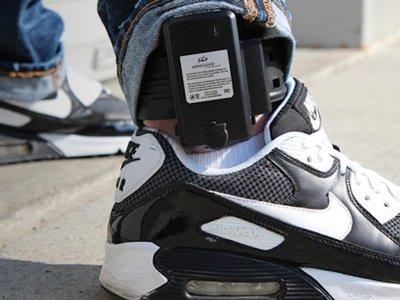 Ciudad de México planea vigilar a los 4000 presos que dejarán la cárcel, por el nuevo sistema penal, con brazaletes electrónicos