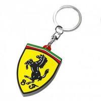 Ferrari también liquida su tienda en Madrid con estupendos descuentos