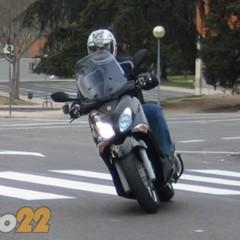 Foto 14 de 20 de la galería yamaha-x-city-125 en Motorpasion Moto