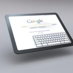 Foto 2 de 7 de la galería mockup-del-tablet-os-de-google en Genbeta