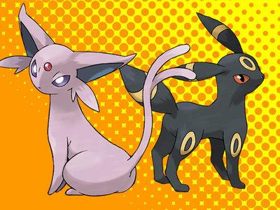 Conseguir a Espeon y Umbreon en Pokemon GO es muy fácil y si tienes un Eevee te decimos cómo