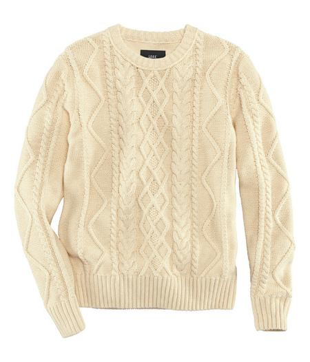 Jersey Ochos H&M holiday fashion