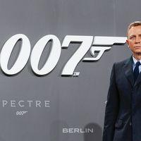 Colección James Bond, en DVD, a su precio mínimo en Amazon: 48,99 euros y envío gratis