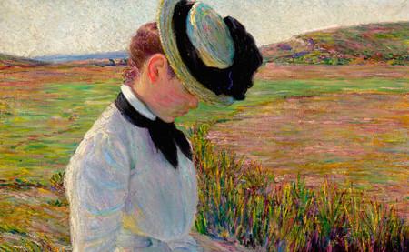 Breslau, Gonzalès, Beaux: siete brillantes pintoras impresionistas rescatadas del olvido