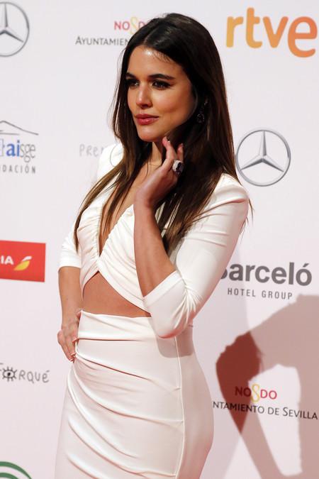 Las peor vestidas de los Premios Jose María Forqué 2017
