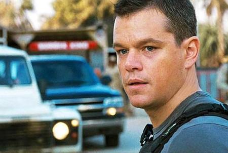 'Green Zone: Distrito Protegido', Bourne busca armas de destrucción masiva en Irak