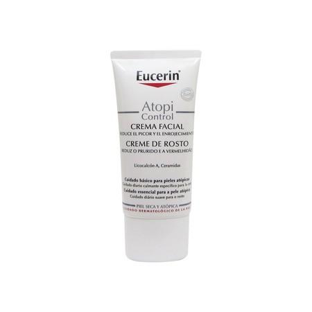 Atopicontrol Crema Facial Eucerin