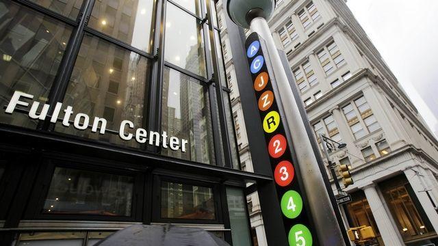 Foto de Fulton Street Transit Center (1/8)