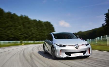 Renault Eolab frente
