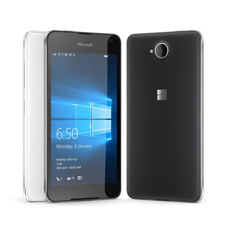 Foto de Imágenes del Microsoft Lumia 650 (5/6)