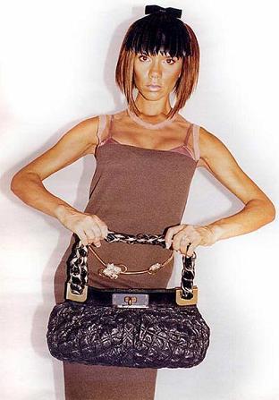 Victoria Beckham estilista de la próxima película de Tom Cruise