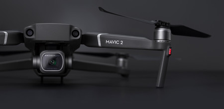 DJI Mavic 2 Pro y Mavic 2 Zoom en vuelo: ojo a estos nuevos drones con cámara Hasselblad