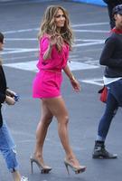 ¿Pero Jennifer Lopez no tenía nuevo churri? ¿Qué hace rebuscando en el pasado?