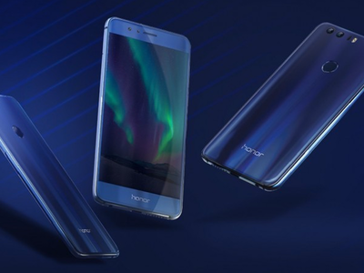 Honor 8 empieza a recibir Android 7.0 Nougat