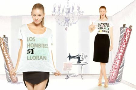 Dolores Promesas Primavera-Verano 2014