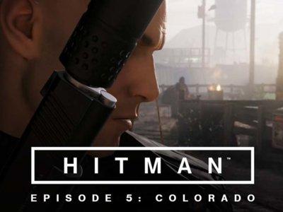 Trailer de lanzamiento de Colorado, el quinto episodio de Hitman