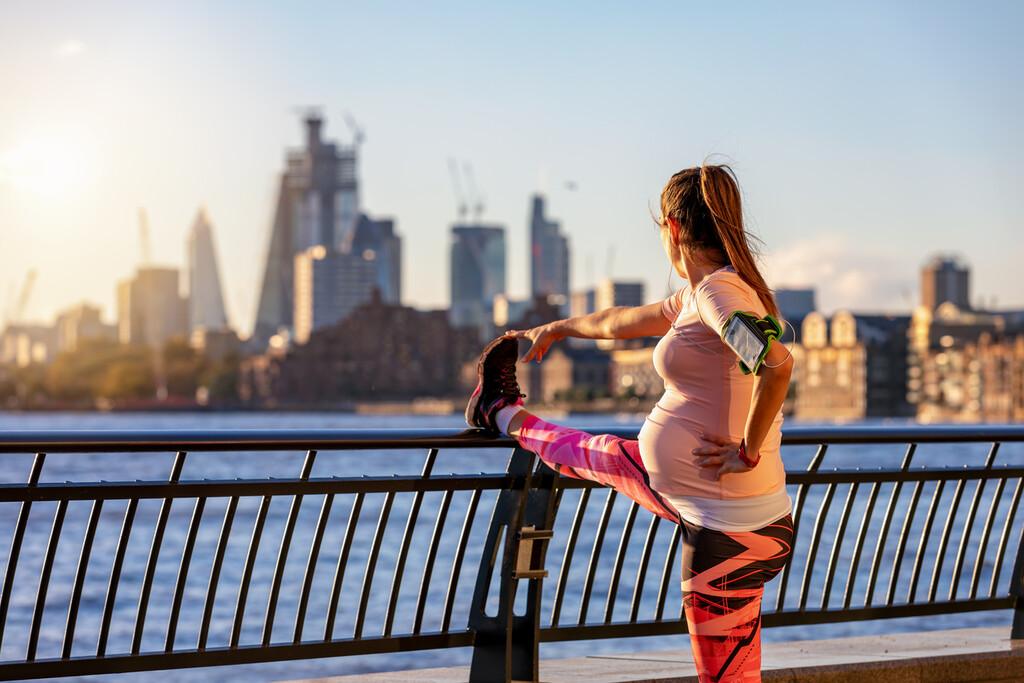 Ejercicio físico y embarazo: hacer deporte podría ser beneficioso para mejorar el aporte de nutrientes y oxígeno a la placenta
