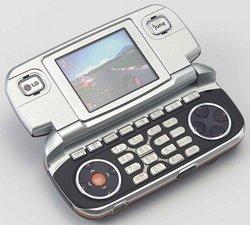 A jugar con el móvil SV360 de LG