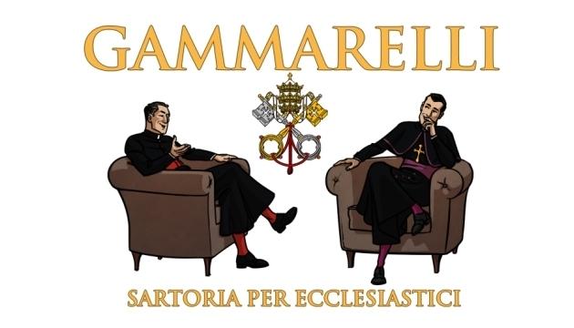 Sartoria Gammarelli