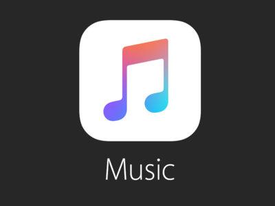 Apple Music permite a los usuarios de Android almacenar música offline en tarjetas microSD