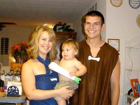 Disfraces familiares 3