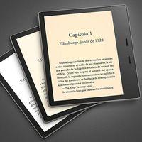 Nada de desvelos: el Nuevo Kindle Oasis se renueva con un modo de luz nocturna