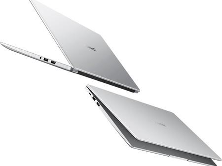 MateBook D14 y MateBook D15 llegan a México: las nuevas portátiles de Huawei con marcos más pequeños, estos son sus precios