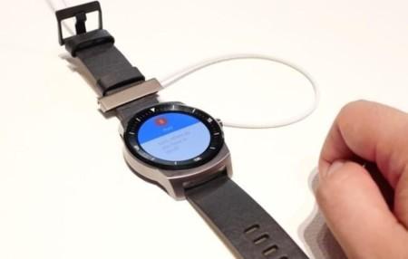 LG G Watch R llega a España a un precio de 279 euros
