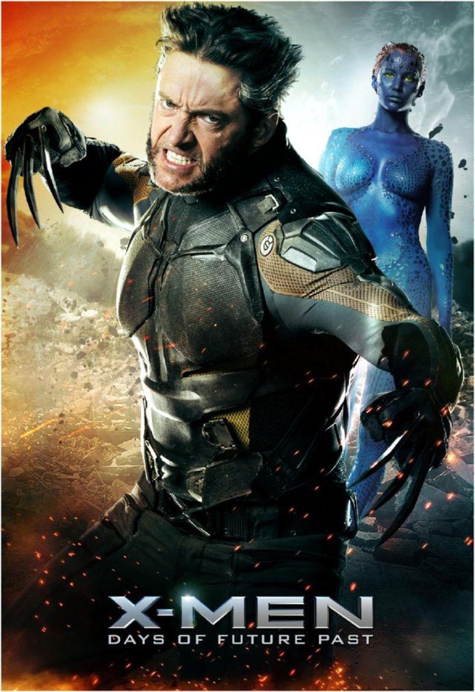 Foto de Posters de 'X-Men: Días del futuro pasado' (2/11)