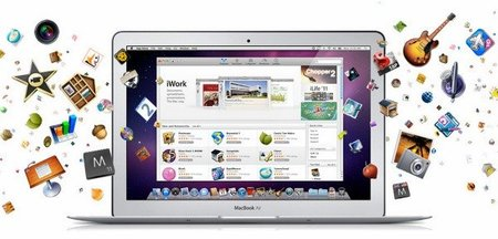 La Mac App Store alcanza las 100 millones de aplicaciones descargadas